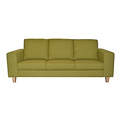 Ben de Lisi Home - Large 'Cara' sofa