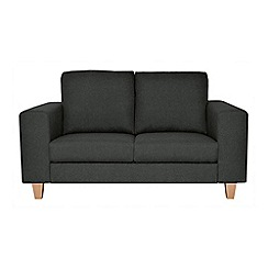 Ben de Lisi Home - Small textured 'Cara Lemans' sofa