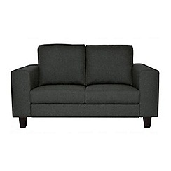 Ben de Lisi Home - Small grey textured 'Cara Lemans' sofa