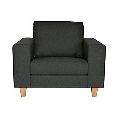 Ben de Lisi Home - 'Cara' loveseat