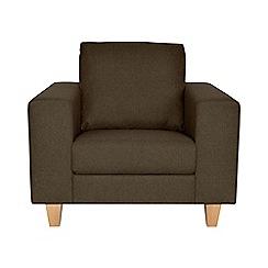 Ben de Lisi Home - 'Cara' armchair