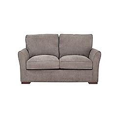 Debenhams - Velour 'Fyfield Grace' sofa bed