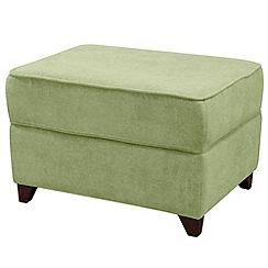 Debenhams - 'Kismet' footstool