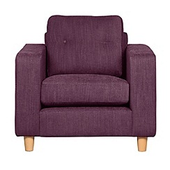 Debenhams - 'Simmone' armchair