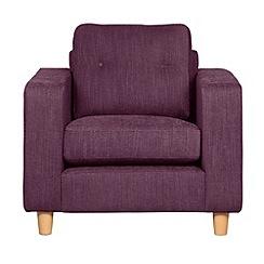 Debenhams - 'Simmone' armchair