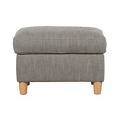Debenhams - 'Simmone' footstool