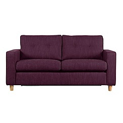 Debenhams - Small 'Simmone' sofa bed