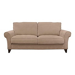 Debenhams - Large 'Hugo' sofa
