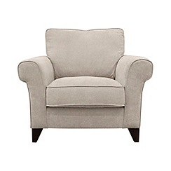 Debenhams - 'Hugo' armchair
