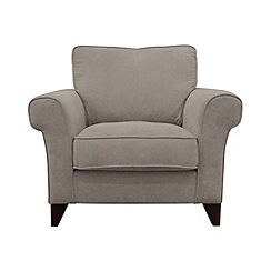 Debenhams - 'Hugo' armchair