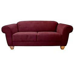 Debenhams - Medium 'Carnegie' sofa