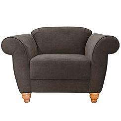 Debenhams - 'Carnegie' armchair
