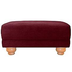 Debenhams - 'Carnegie' footstool