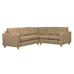 Debenhams - 'Simmone' corner sofa