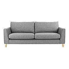 Ben de Lisi Home - Large 'Jakob' sofa
