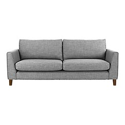 Ben de Lisi Home - Large 'Jakob' sofa