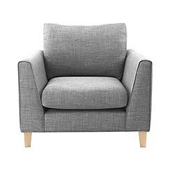 Ben de Lisi Home - 'Jakob' armchair