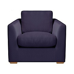 Debenhams - 'Paris' armchair