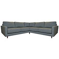 RJR.John Rocha - 'Eclipse' corner sofa