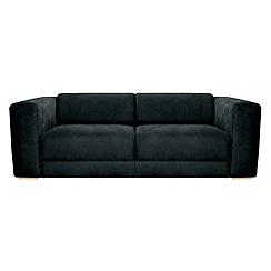 RJR.John Rocha - Extra-large suede effect 'Elements' sofa