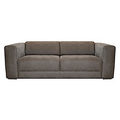 RJR.John Rocha - Extra-large suede effect 'Elements' sofa