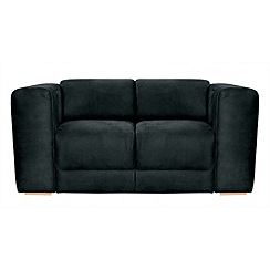 RJR.John Rocha - Medium suede effect 'Elements' sofa