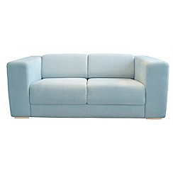 RJR.John Rocha - Large linen blend 'Elements' sofa