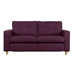Debenhams - Extra-large 'Simmone' sofa