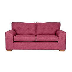 Debenhams - Large 'Manhattan' sofa