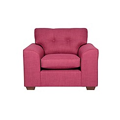 Debenhams - 'Manhattan' armchair
