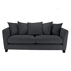 Debenhams - Large 'Shangri La' sofa