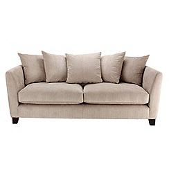 Debenhams - Large 'Shangri La' sofa