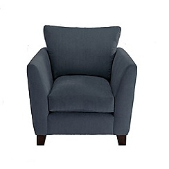 Debenhams - 'Shangri La' armchair