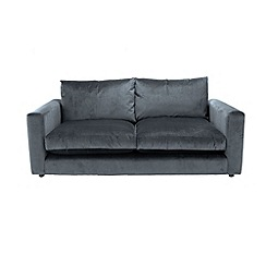 Debenhams - Large 'Slouchy' sofa