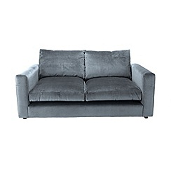 Debenhams - Small 'Slouchy' sofa
