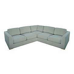 Debenhams - Medium 'Paris' corner sofa