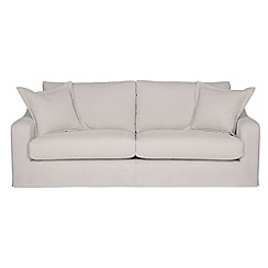 Debenhams - Large 'Sorrento' loose cover sofa