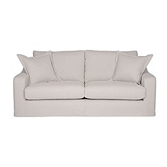 Debenhams - Medium 'Sorrento' loose cover sofa