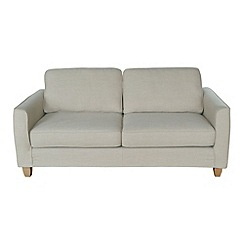 Debenhams - Medium 'Dante' loose cover sofa