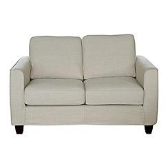 Debenhams - Small 'Dante' loose cover sofa
