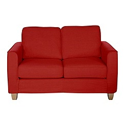 Debenhams - Small 'Dante' loose cover sofa