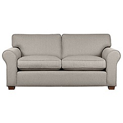 Debenhams - Medium fabric' Cliveden' sofa
