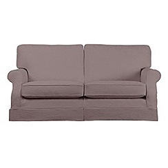 Debenhams - Large 'Wentworth' loose cover sofa