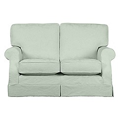 Debenhams - Small 'Wentworth' loose cover sofa