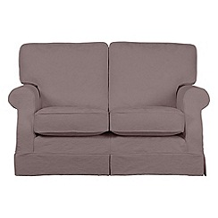 Debenhams - Small 'Wentworth' loose cover sofa