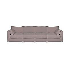 Debenhams - Extra-large 'Rimini' modular sofa