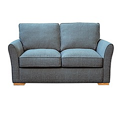 Debenhams - Textured 'Fyfield' sofa bed