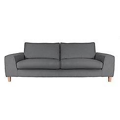 Ben de Lisi Home - Extra-large 'Kasper' sofa