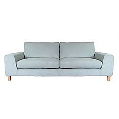 Ben de Lisi Home - Large 'Kasper' sofa