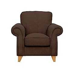 Debenhams - 'Marlow' armchair